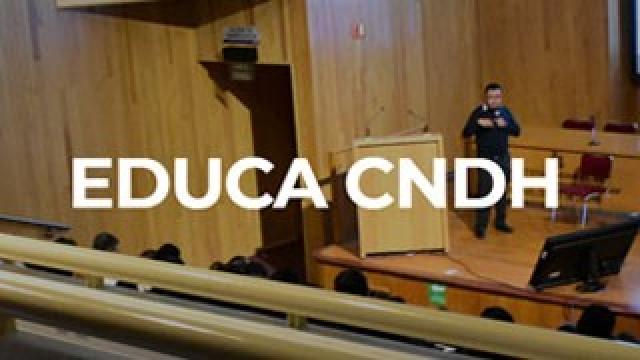 EDUCA CNDH